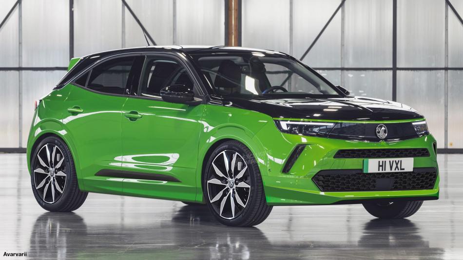Opel возродит линейку OPC, но фанатам такое вряд ли понравится