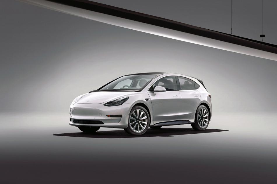 В чем поспешили разработчики бюджетной версии Tesla Model Y?