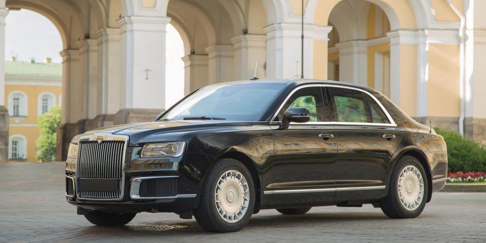 От Николая II до Путина — в России появится уникальный музей автомобилей