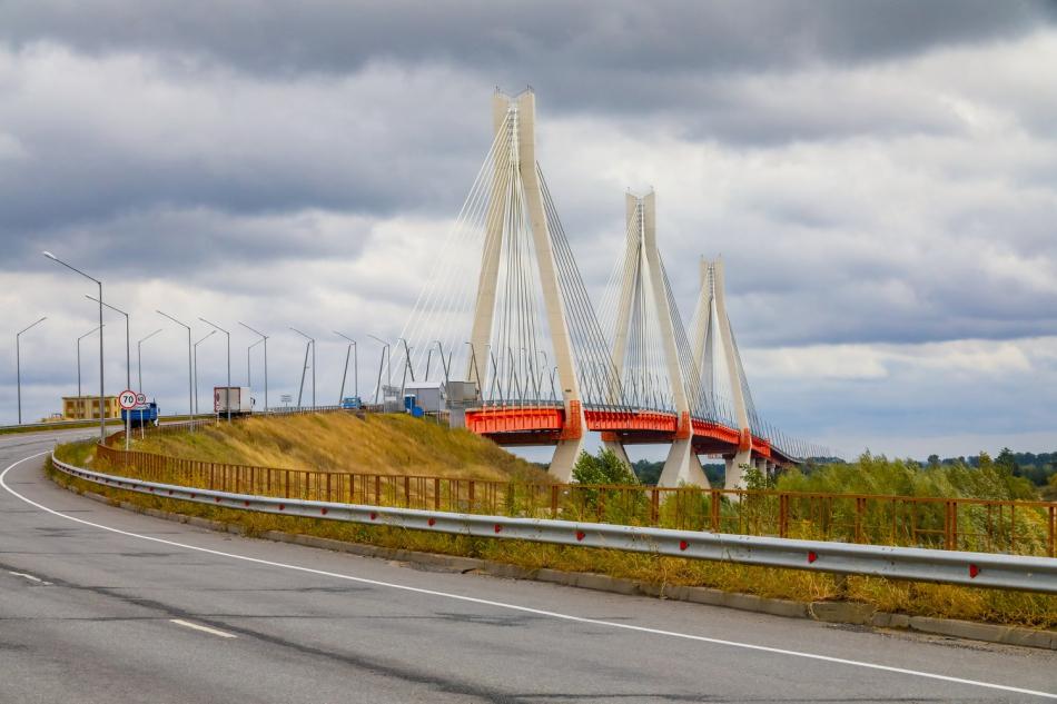 мост муром