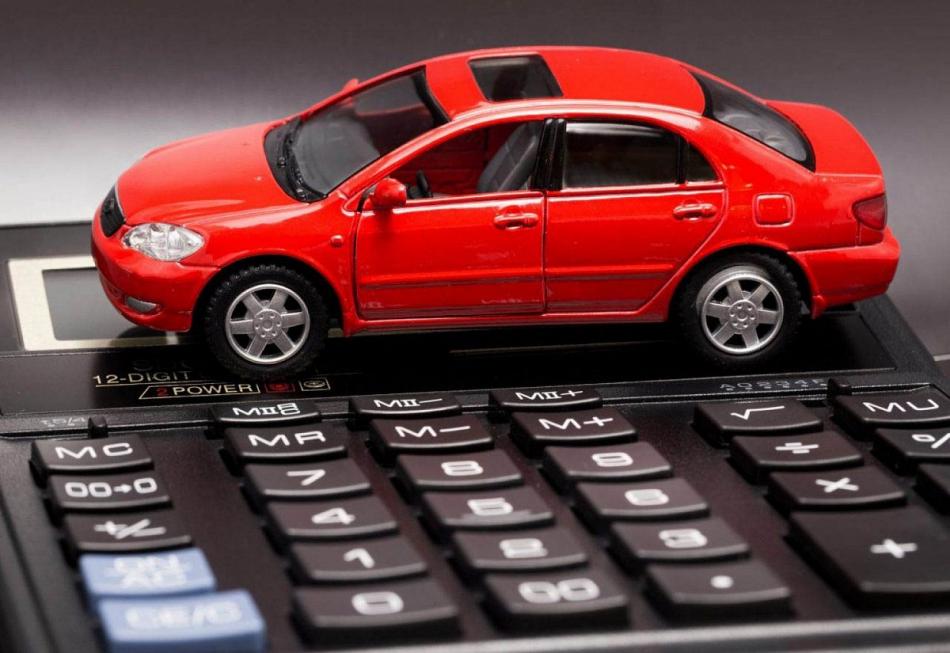 налог на авто 2021 год