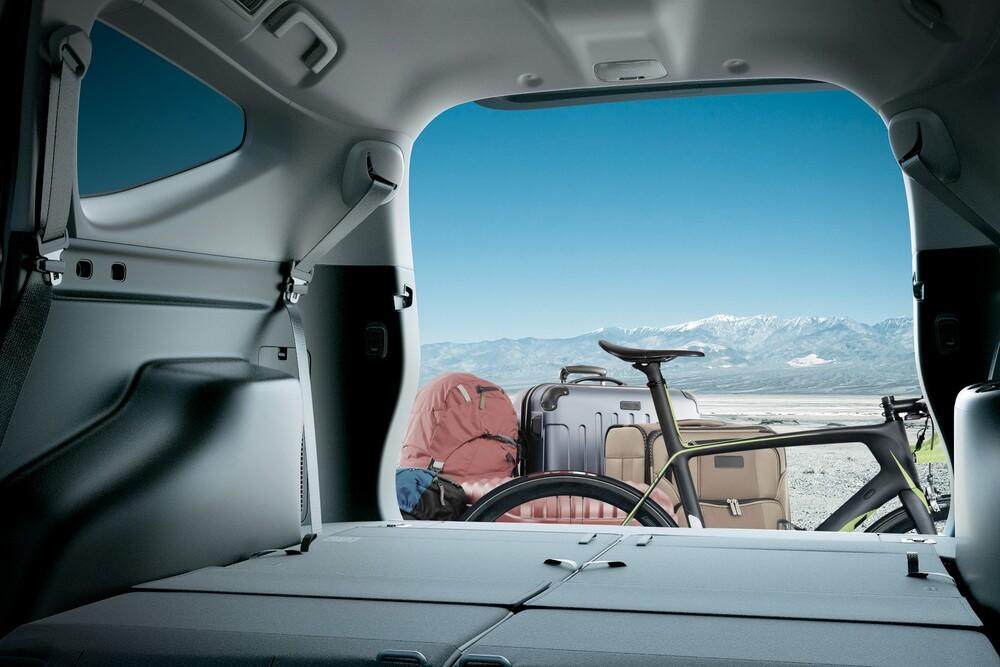Mitsubishi Pajero Sport 3 поколение [рестайлинг] (2020) Внедорожник 5 дв. багажник
