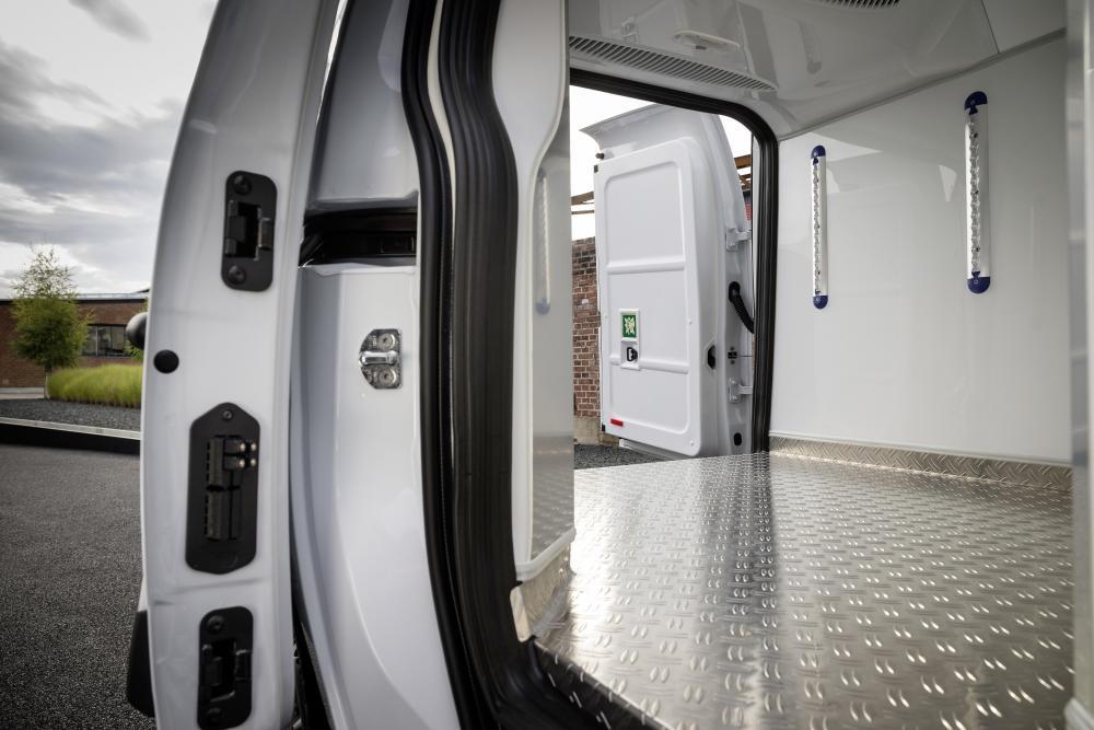 Mercedes-Benz Citan W415 (2012) Фургон