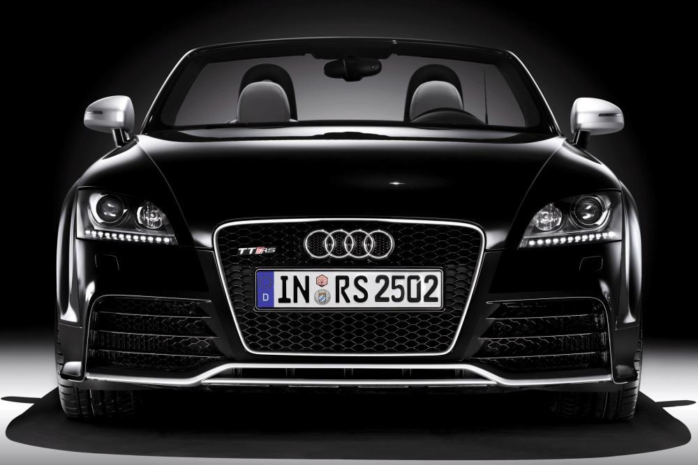 Audi TT RS Typ 8J (2010-2014) Родстер