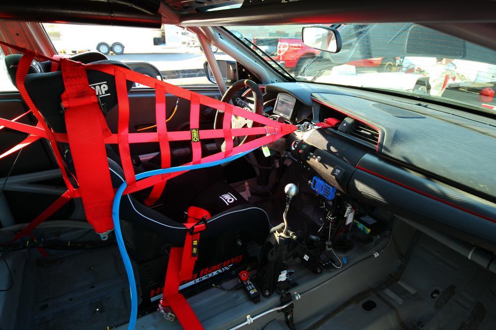 Civic Type R TC
