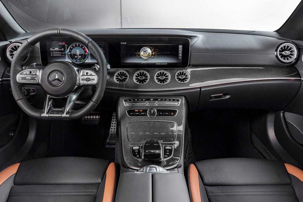 Mercedes-Benz E-klasse AMG A238 (2017-2020) Кабриолет