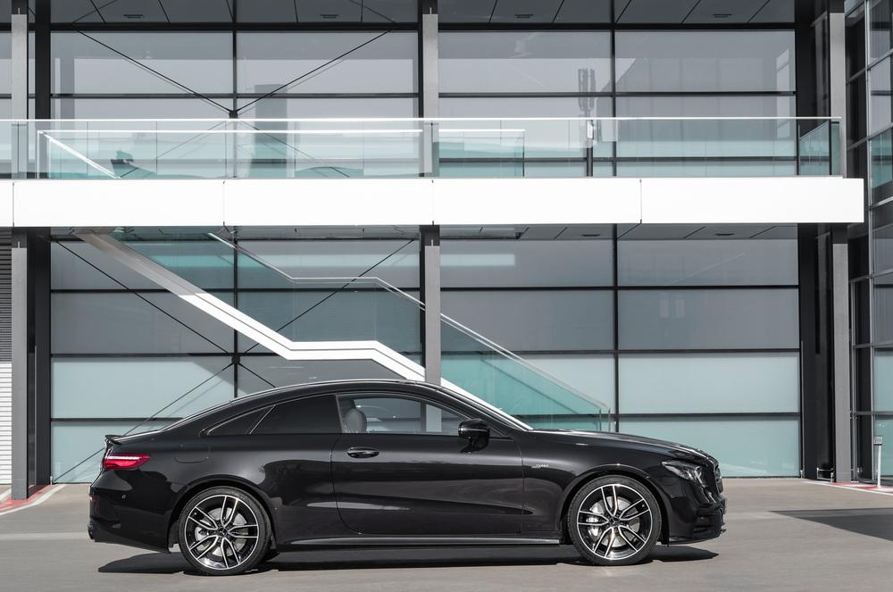 Mercedes-Benz E-klasse AMG С238 (2018-2020) Купе