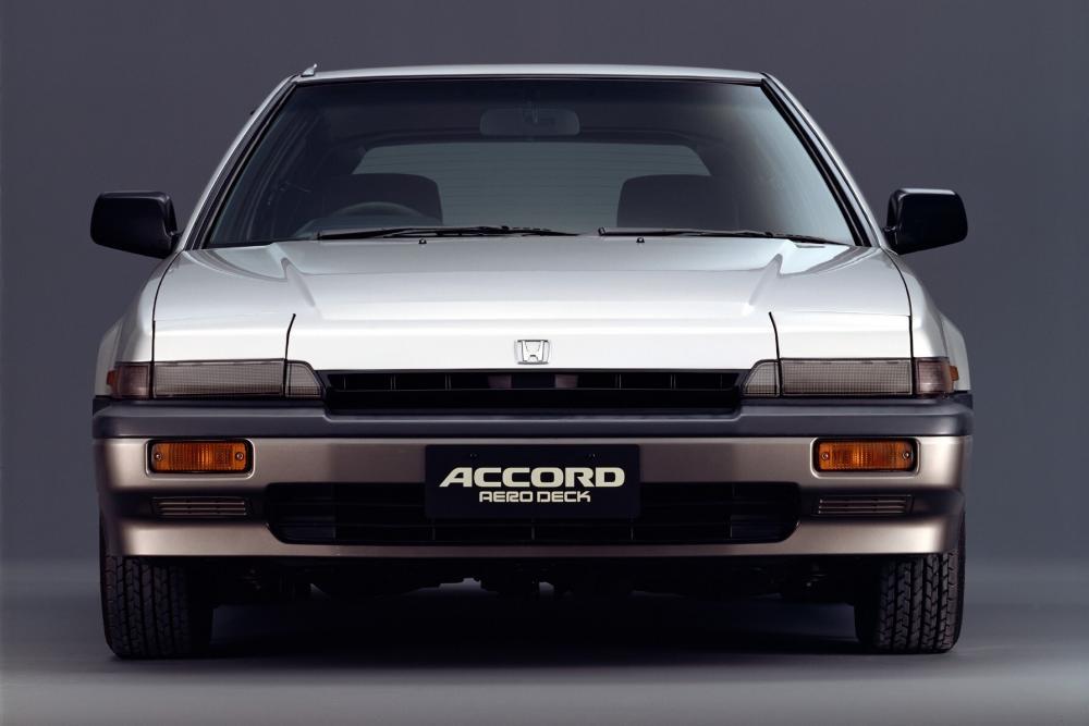 Honda Accord 3 поколение Универсал