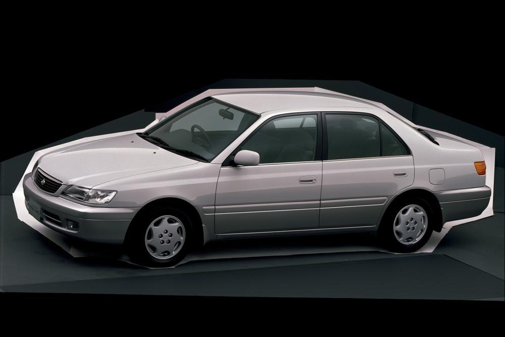 Toyota Corona 10 поколение T210 (1996-2001) Premio седан
