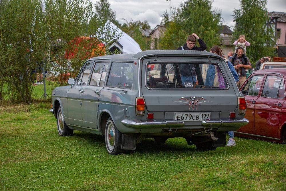 кастом авто выставка