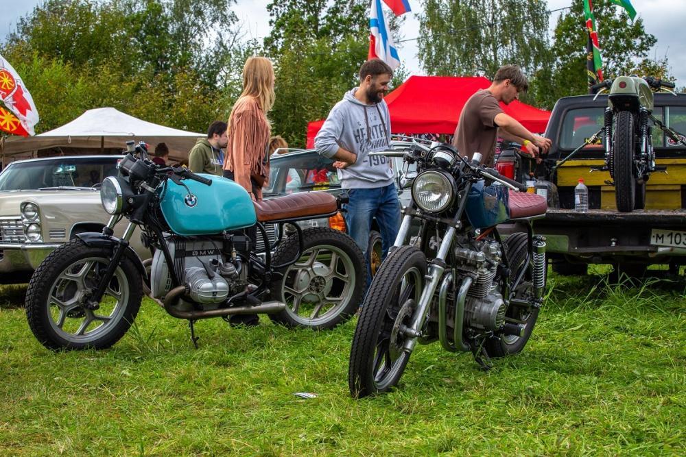 тюнинг авто выставка
