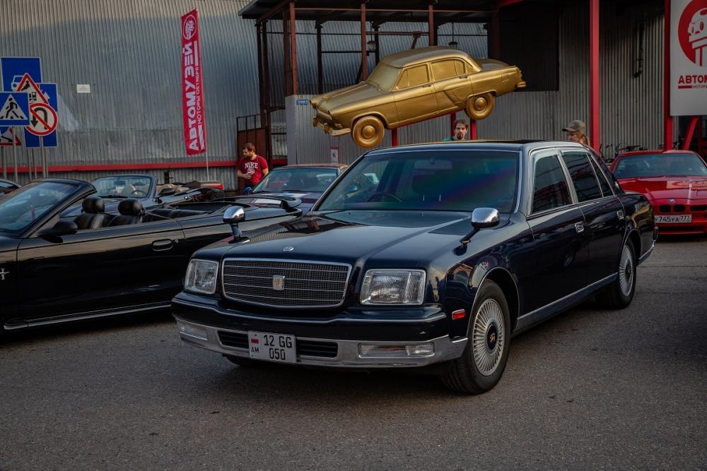 уникальные авто